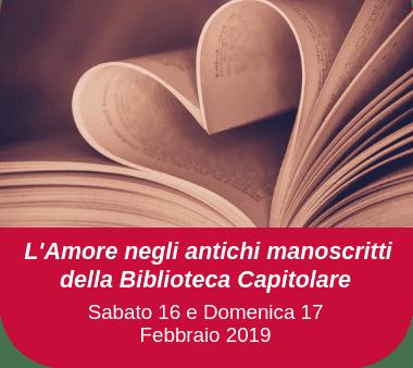L'Amore negli antichi manoscritti