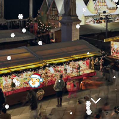 Mercatini di Natale e Norimberga