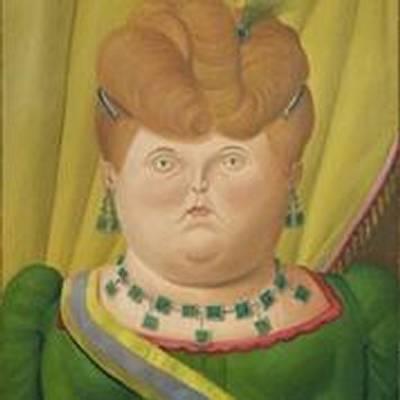 Fernando Botero a Verona