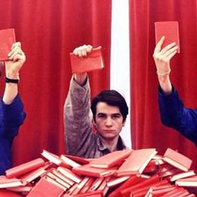 Cinema e 68: 50 anni dopo