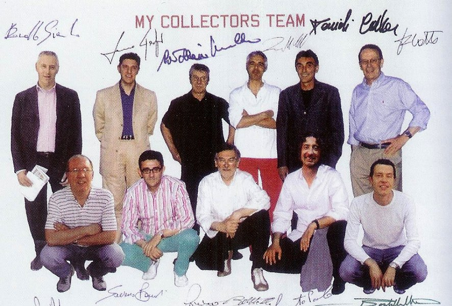 My_Collectors_Team