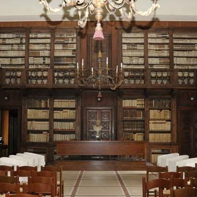 Tesori nascosti della Biblioteca Capitolare