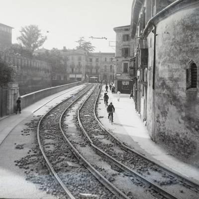 La Verona in cantiere di Oppi