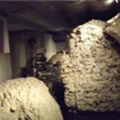 Area Archeologica Corte Sgarzerie e Vinitaly