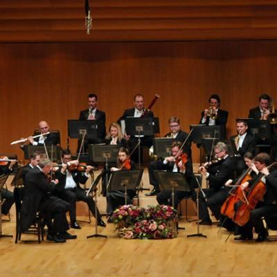 Gala di Capodanno con l'Orchestra Alt-Wien