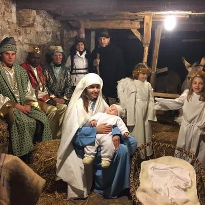 Natura e tradizioni a Santo Stefano