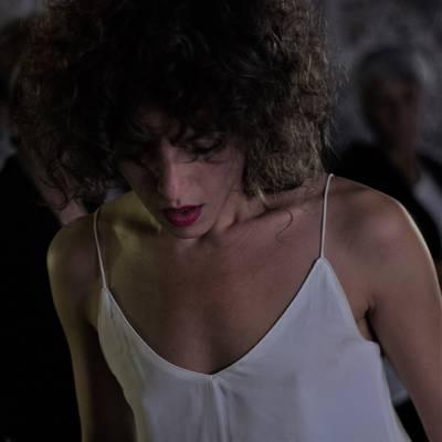 Laboratorio di danza con Irene Russolillo