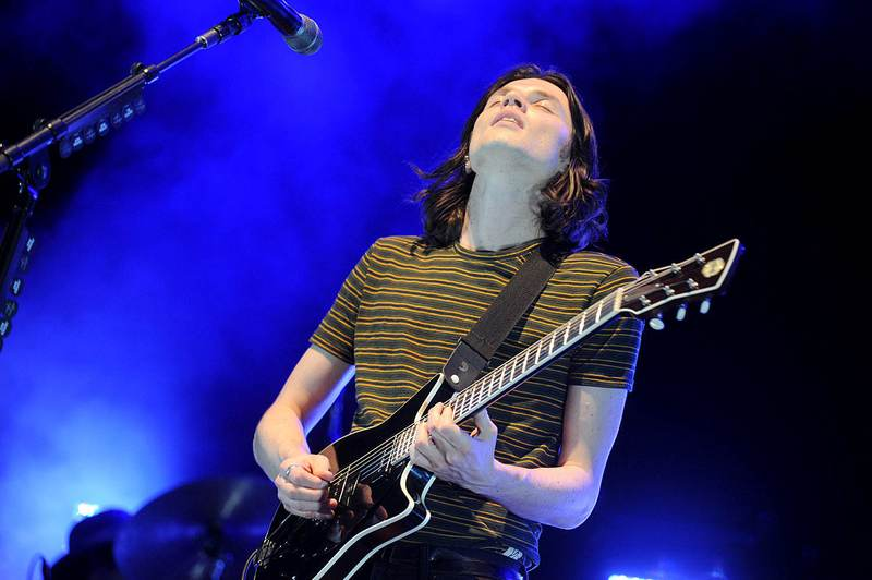 James Bay, 3, Festival Rumors, Teatro Romano