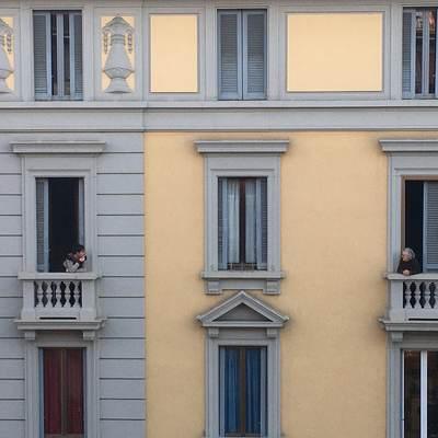Cartoline dall'Italia - Open Call